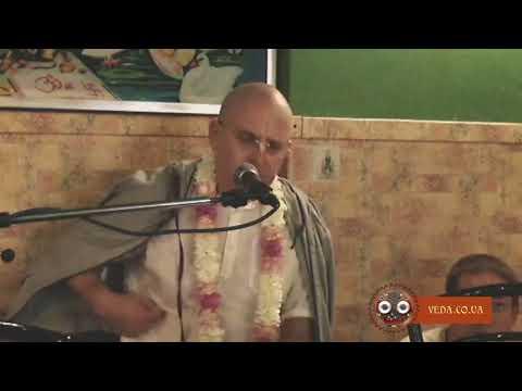 Шримад Бхагаватам 2.6.43-45 - Прабхавишну прабху
