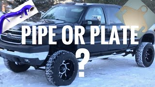 Duramax Full EGR Delete or Blocker Plate? (Watch before you choose one of these)