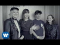 The regrettes a living human girl official live at the echo mp3