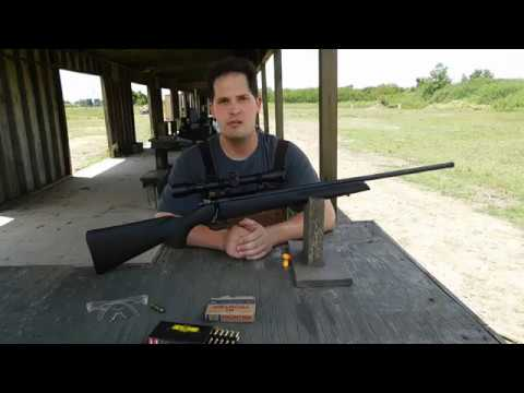 Thompson Center Compass Rifle: Any Good?