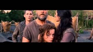 Ислам запрещает фильм 'Ной'