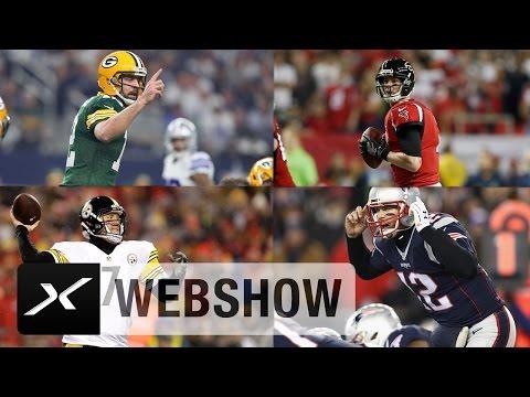 Super Bowl Picks und Björn-Werner-Gewinnspiel | Hail Mary | Folge 31 | Daniel Herzog