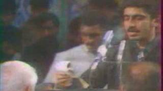 Nohe Fakhri: Beneshin ta be to gooyam Zainab