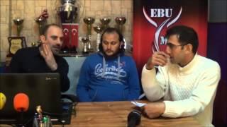 EBU MEDYA – ENES AYAKKABICILIK FUTBOL TURNUVASI 3. HAFTA D GRUBU YORUMLARI