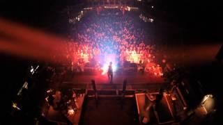 HELDMASCHINE Es brennt LIVE - OFFICIAL VIDEO (HD)
