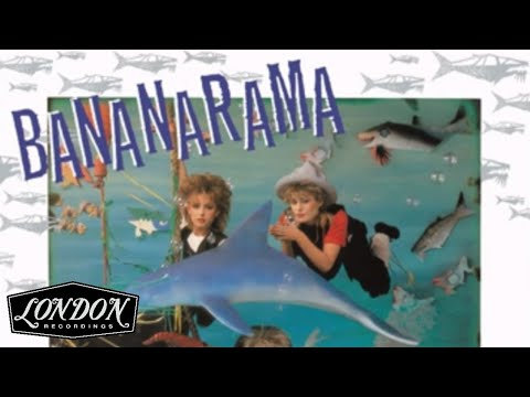 Bananarama - Shy Boy [Extended Version]