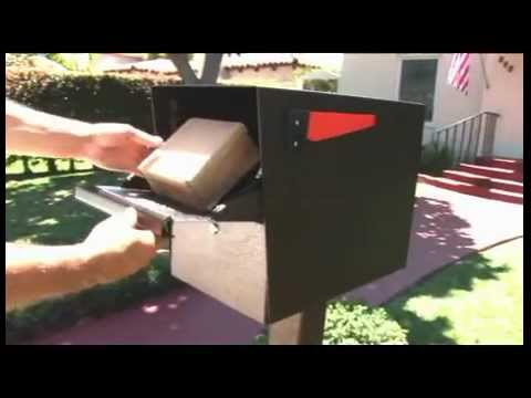 Mail Boss Mailboxes Curbside Mail Boss Package Master
