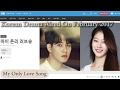 Drama Korea 2017 My Only Love Song Lee Jong Hyun CNBLUE indosub lengkap