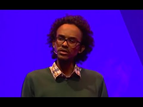 Ideas worth protecting | Ibrahim Mursal | TEDxArendal