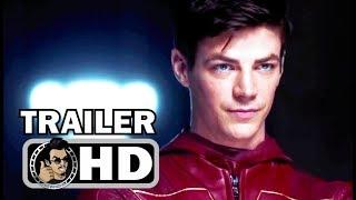 THE FLASH Series Trailer - Subject 9 (2018) CW Network DC Comics HD