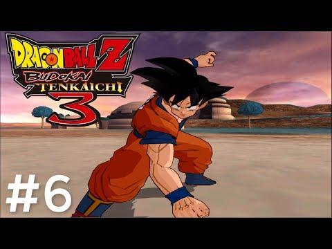 Dragon Ball Budokai Tenkaichi 3 - Tập 6 - Frieza Tham Gia Đại Hội Võ Thuật    Big Bang