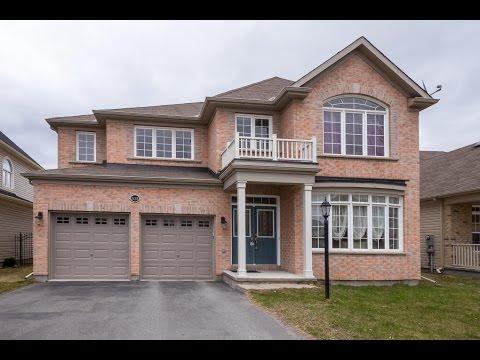 Ottawa Home For Sale - 515 Sandgate Ridge - The Pilon Group
