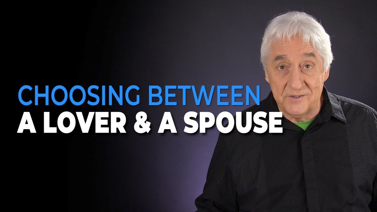 You're In Love With Someone Else? Caught Between Spouse & Lover