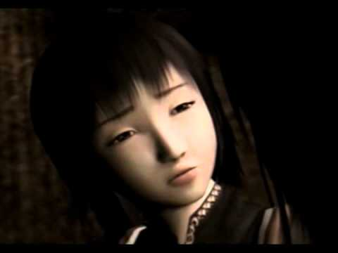 Fatal Frame 2: Crimson Butterfly Walkthrough Part 6- Kira-2, Sadako ...