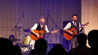 Byrne and Kelly - Irish Medley