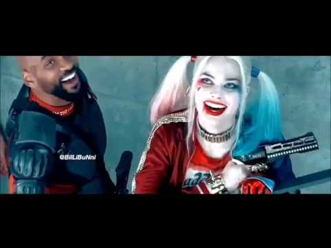 Harley Quinn -  Sassy Girl