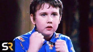 5 Neville Longbottom Facts The Harry Potter Movies DON'T Want You To Know