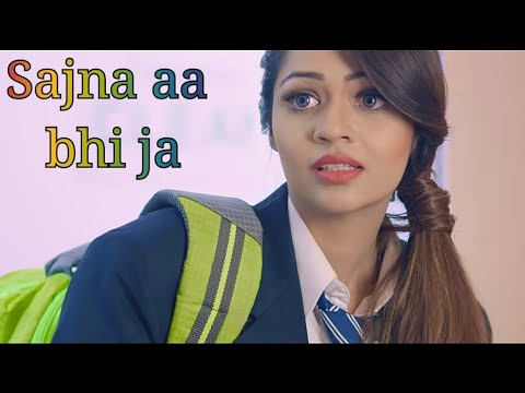 Sajna aa bhi ja unplugged || Maahi ve song || Music mustee