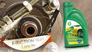 BP Visco 3000 10W40 Jak skutecznie olej chroni silnik?
