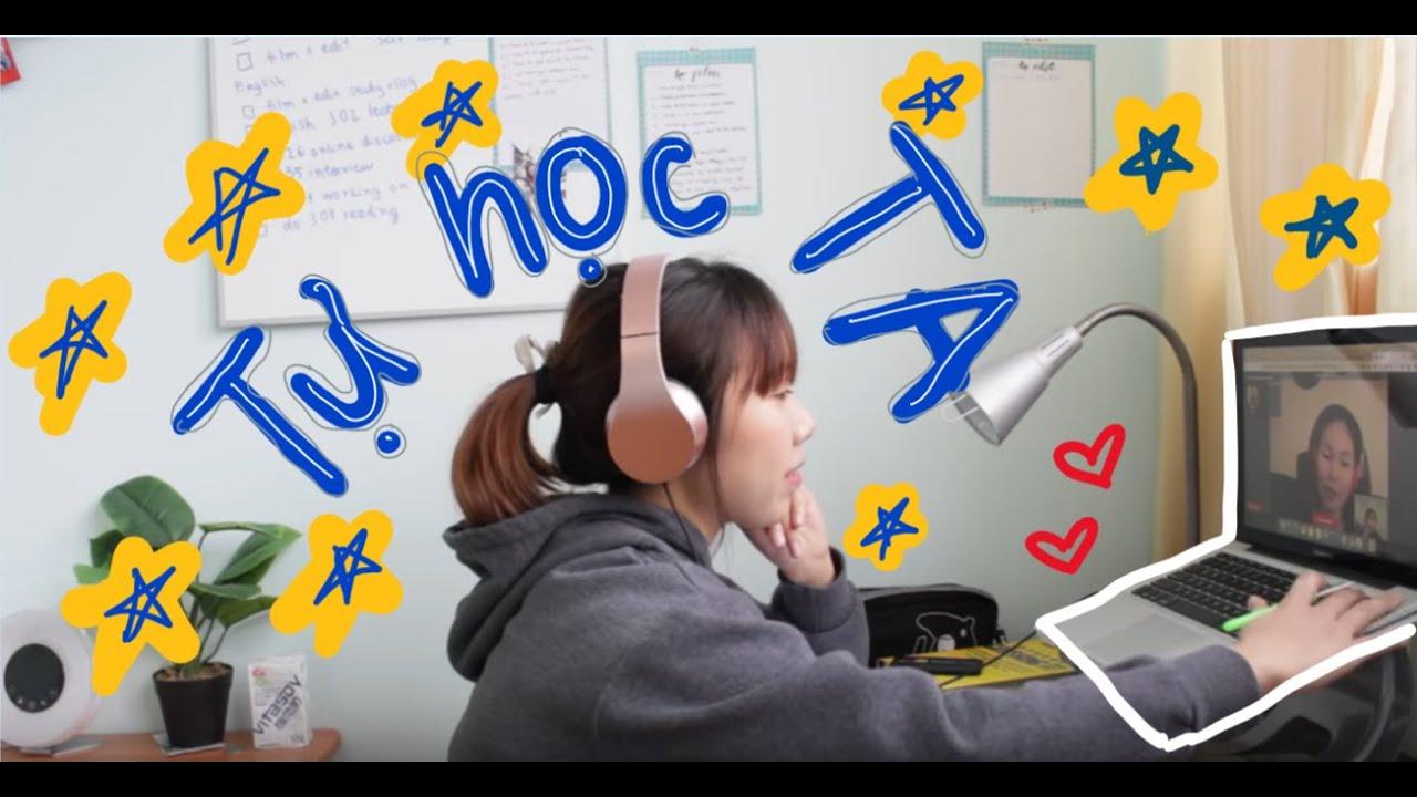 Tự học tiếng anh ở nhà mà vẫn giỏi | Top 6 mẹo tự học tiếng anh một mình | Study with Sab