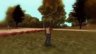 [GTA SA] Preview [Acrostreet and Tricking MOD] Full !  HD 720p 
