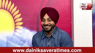 Exclusive Interview With Jassi Sohal Dainik Savera