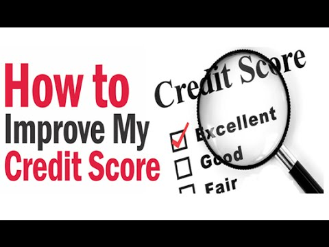 Your Credit Score in Canada Explained - And How to Improve It!