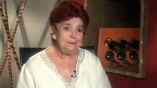Maria Luisa Alcalá - La Historia Detras del Mito con Atala Sarmiento Tv Azteca 2012.