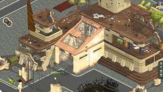 игра Город Мертвых в контакте