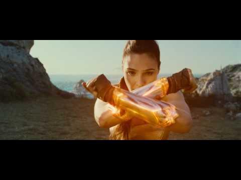 Чудо-женщина 2017 (фантастика, фэнтези, боевик,приключения) Режиссёр: Пэтти Дженкинс