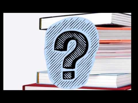 What is a 'peer-reviewed' article?