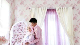 Tingkeban/Mitoni/adat hamil tujuh bulanan, Ariella & Aris yogyakarta