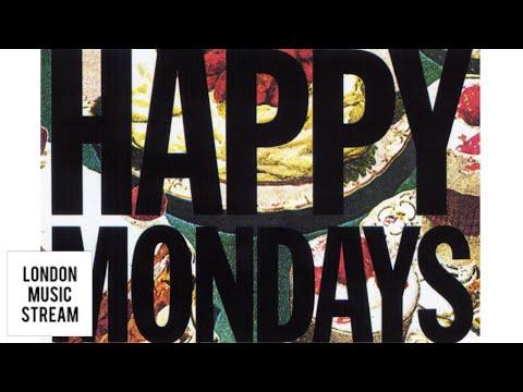 Happy Mondays - 24 Hr Party People