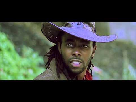 Walking Dead - (H.I.Z - Short Jamaican Horror Comedy)