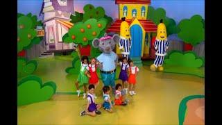 Rato de Boné - Bananas de Pijamas O Musical