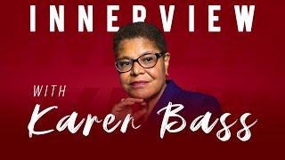 Congresswoman Karen Bass - Women's History Month Spotlight Presented By CINÉMOI