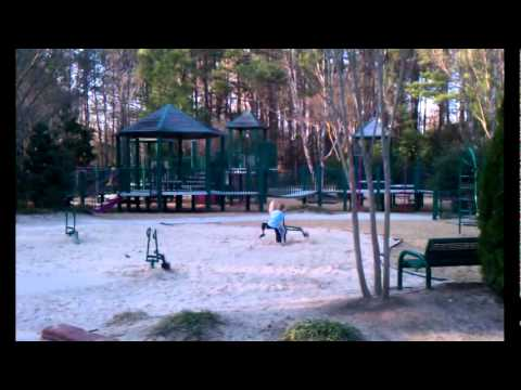 Kids Together Park, Cary, NC 27518