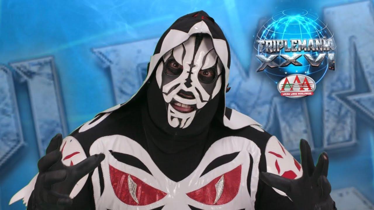 Triplemanía Xxv Por Televisa Deportes Lucha Libre Aaa Worldwide