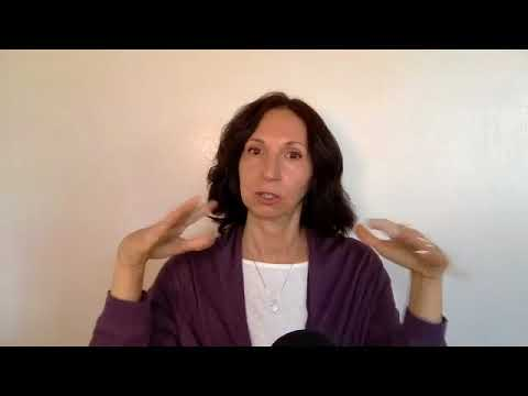 The Ascension Path Update & New Earth Energetics with Sandra Walter
