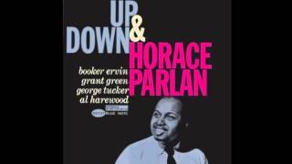 Horace Parlan - Light Blue