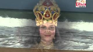 Dhanghadi Dhan Bhagya Re - Singar - Hemant Chouhan -  Ashapura Ma Na Garba