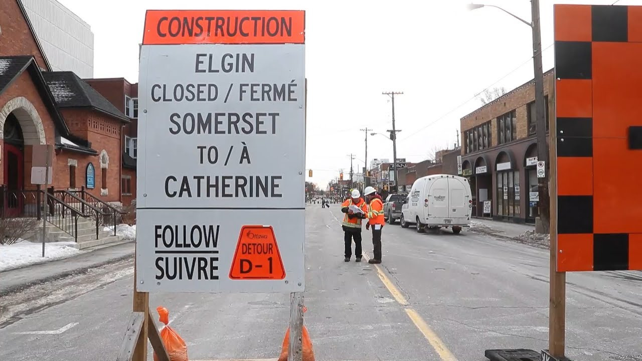 medium resolution of everything you need to know about the elgin street renewal in 2019 and beyond ottawa citizen
