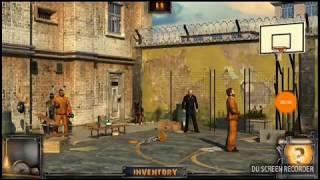 Prison Break The great escape: Good Fences