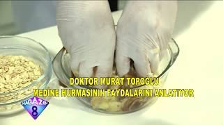 Tatlı Tutkunları Dikkat Dr Murat Topoğlu Kilo Aldırmayan Tatlı Tarifini Açıklıyor