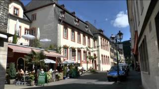 Camping Rissbach Traben Trarbach Film Youtube