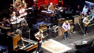 Allman Brothers Band-Little Martha Whipping Post part 1, Beacon Theatre NYC 3/26/2011