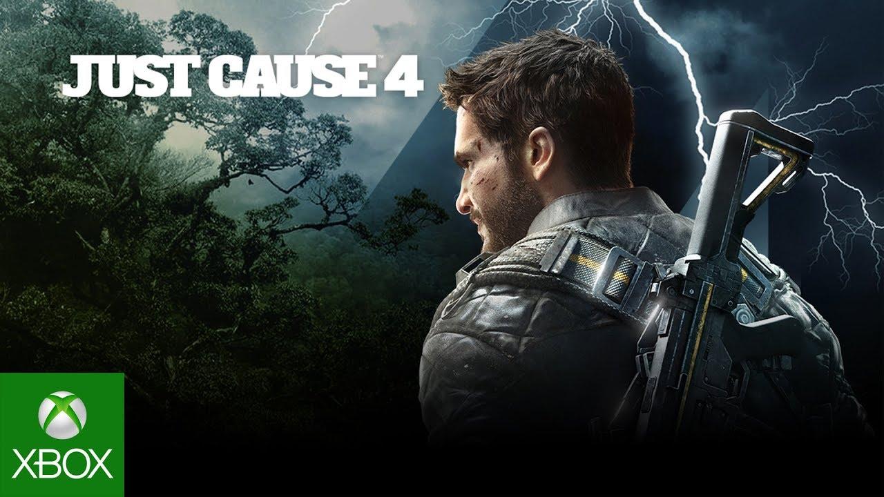 В Just Cause 4 и Hitman 2 будет Denuvo. Геймеры боятся, что это понизит производительность