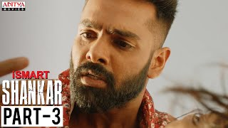 iSmart Shankar Part-3 | Hindi Dubbed (2020) | Ram Pothineni, Nidhi Agerwal, Nabha Natesh