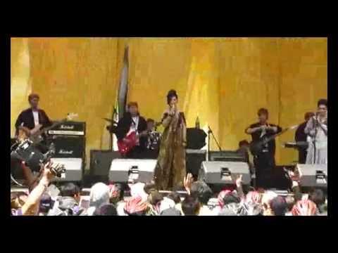 Bangbung Hideung   Rika Rafika feat Jelita Band