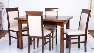 Столы для гостиной и кухни. Стол обеденный Классик плюс. Dining Room Tables & Kitchen Tables